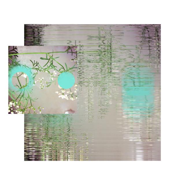 , 'Flower-Power,' 2017, Barry Whistler Gallery
