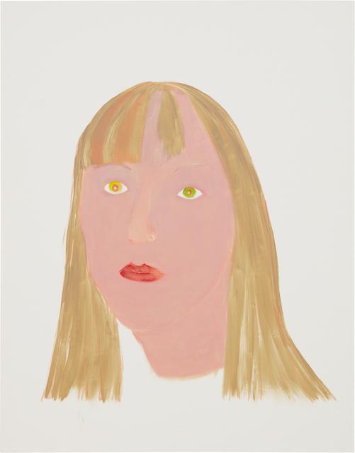 Vanessa Beecroft, 'Untitled (Portrait of a Woman)', 1999, Phillips