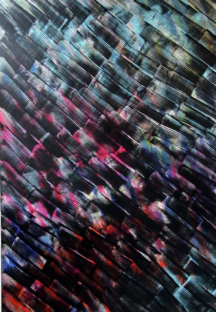 , '2112,' 2013, Galerie Bob van Orsouw