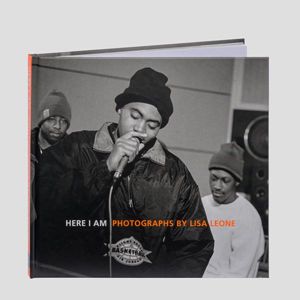 , 'Here I Am,' 2014, Minor Matters Books