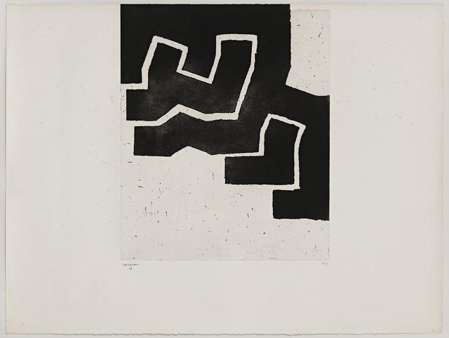 , 'BANATU I,' 1971, Galerie Maeght