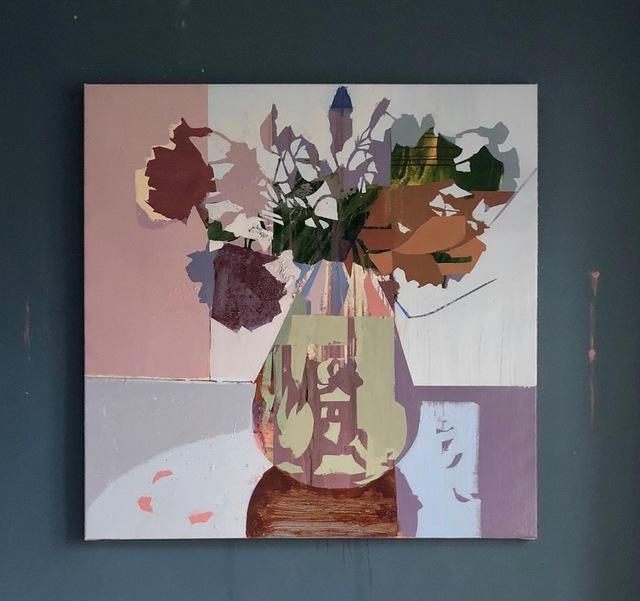 , 'untitled ,' 2018, KIRK Gallery