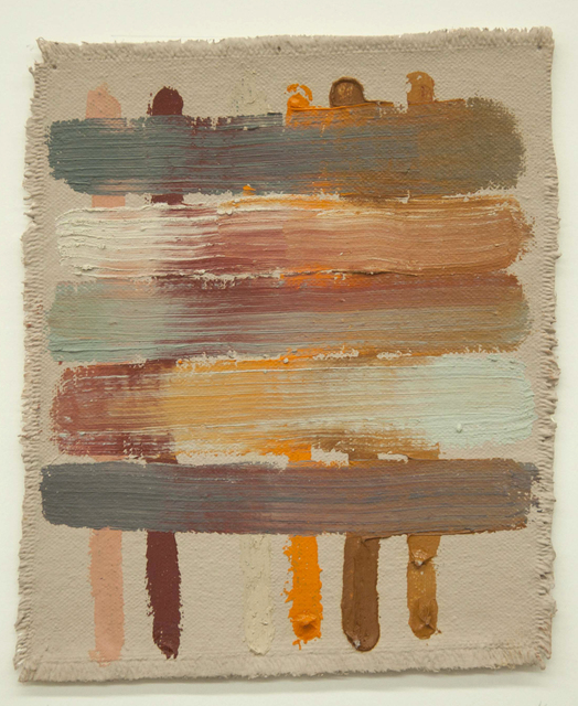 , 'III,' 1997, Conduit Gallery