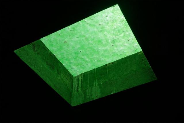 , 'Vue de l'installation de Gabriel Sierra (View of Gabriel Sierra's installation),' 2014, Fondation d'Entreprise Galeries Lafayette