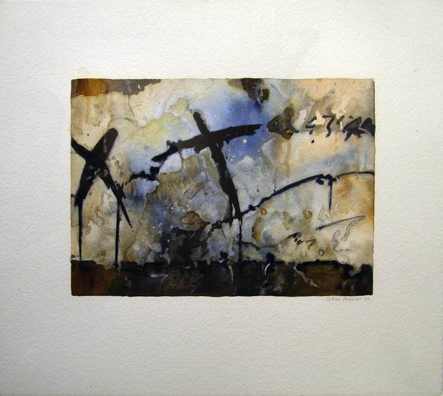 , '794,' 1995, Atrium Gallery