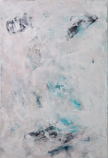 , 'White II,' 2015, Kourd Gallery