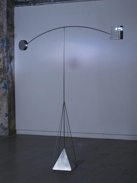 , 'Parhelia II,' 2015, Blindspot Gallery