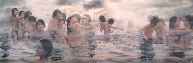 , 'The Game,' 2006, GALERÍA ETHRA