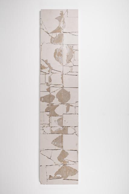 , 'Unfolded Architecture (M HKA 17),' 2017, Steve Turner