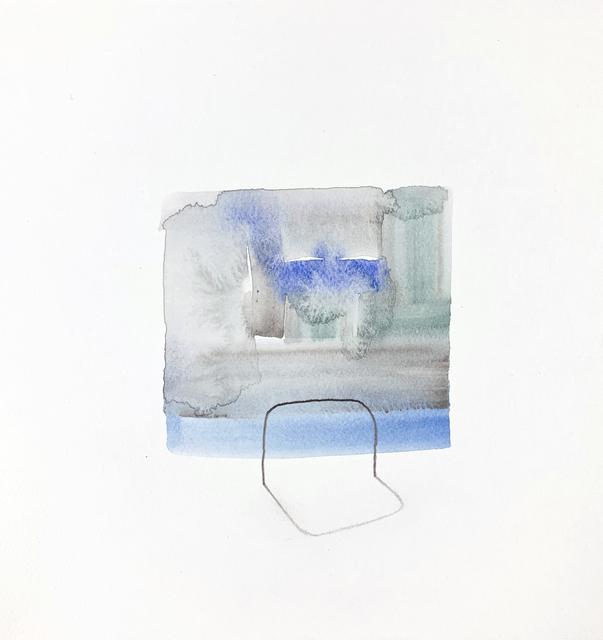 , 'T-29,' 2019, Adah Rose Gallery