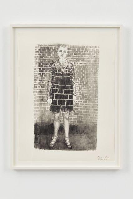 , 'Untitled,' 2016, Marianne Boesky Gallery