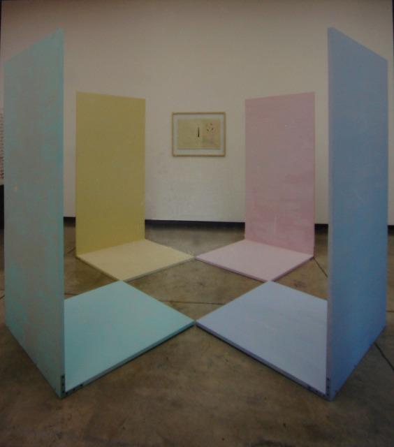 , 'Complementarios llevados al blanco,' 1967, Henrique Faria Fine Art