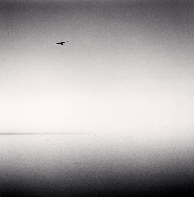 Michael Kenna, 'Morning, Main Channel, Elkhorn Slough, California, USA', 1989, photo-eye Gallery