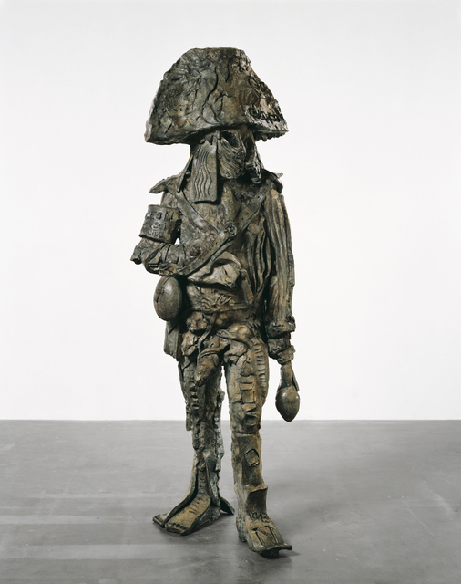, 'Napoleon,' 2006, Contemporary Fine Arts