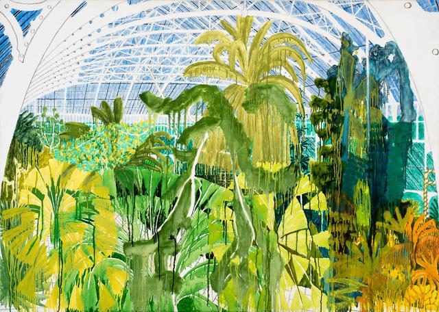 , 'Kew Gardens, 2nd April,' 1998, Frestonian Gallery