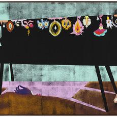 , 'Untitled (GUT/H 2208/01),' 2013, Rodolphe Janssen