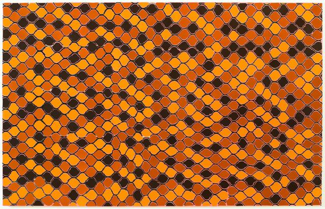 , 'The Den,' 2012, James Cohan