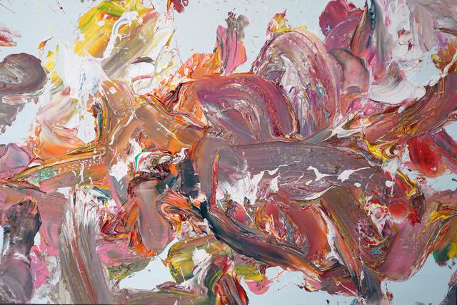 Yigang WANG, 'T1', 2018, Galleria d'Arte Martinelli