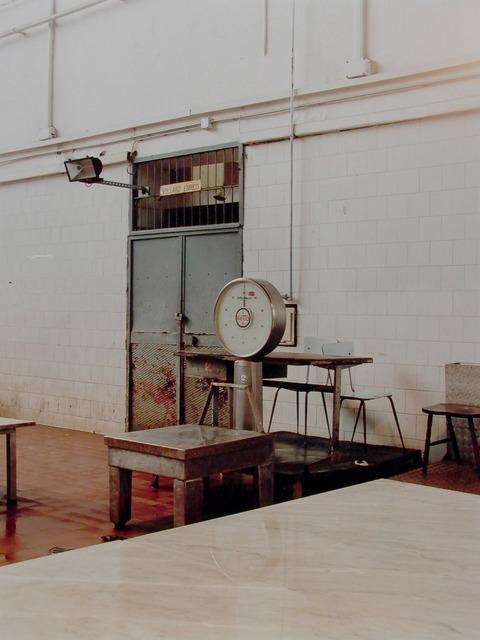 , 'mdpn15,' 2002, Lia Rumma