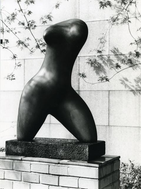 , 'Venus Negra,' 1958, Hamburger Bahnhof - Museum für Gegenwart – Berlin
