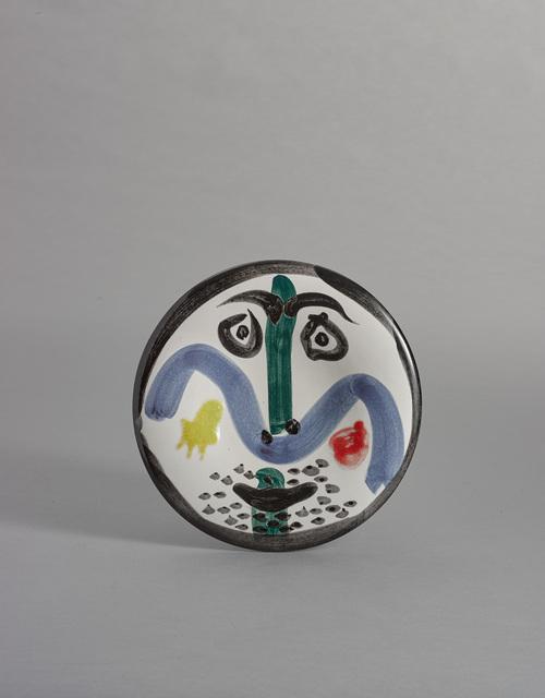 Pablo Picasso, 'Visage no. 130 (A.R. 479)', 1963, Sotheby's