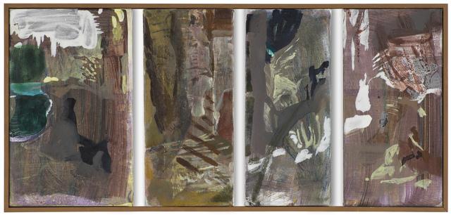 , 'DL XXVI,' 2018, Setareh Gallery