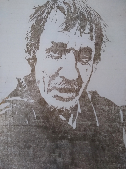 ", '""Street Mud"" IV,' 2013, Yekaterinburg gallery of modern art"