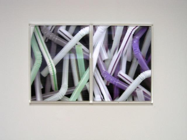 , 'Molecule ( Straw) ,' , Krank Gallery