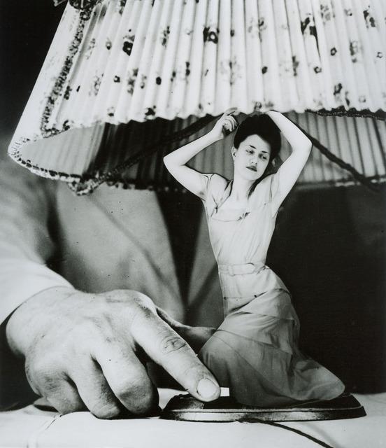 , 'Untitled,' ca. 1945, Jorge Mara - La Ruche