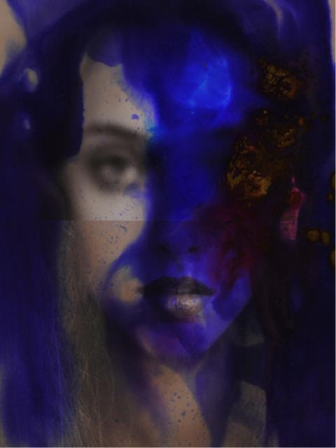 , 'Schizophrenia 8,' 1987, AB43 CONTEMPORARY