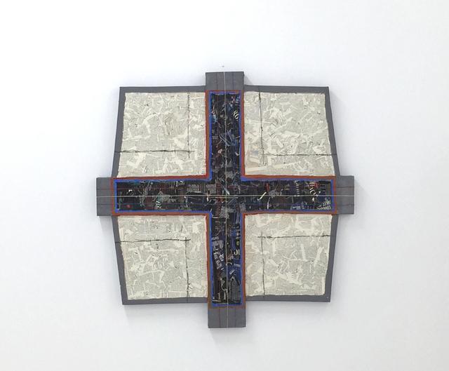 , 'Legage 116,' 2001, Winchester Galleries