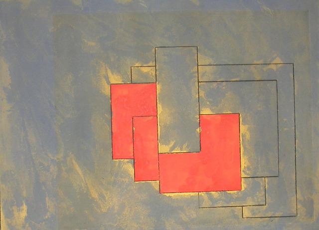 , 'Generations 7,' 1978, Bernard Jacobson Gallery