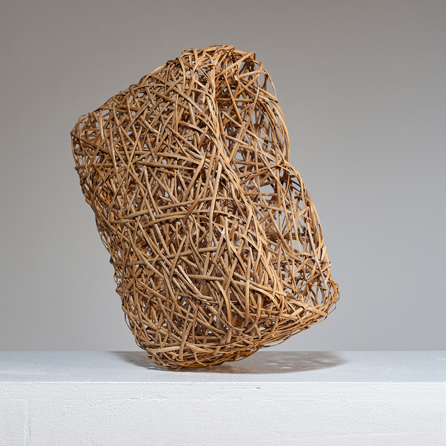 , 'Standing,' 2001, browngrotta arts