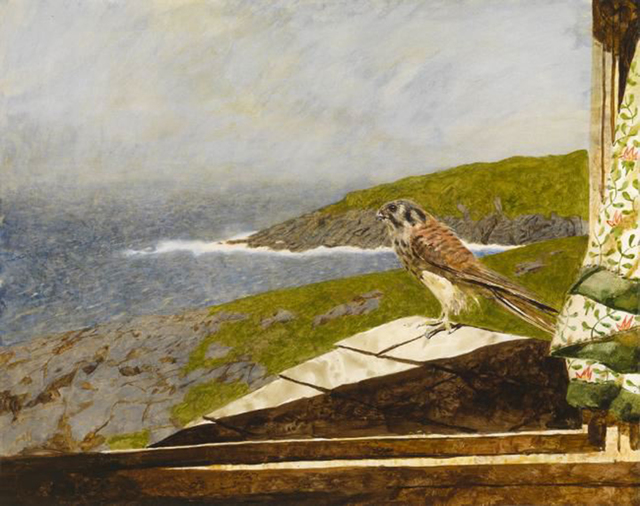 , 'Kestral,' 1985, Somerville Manning Gallery