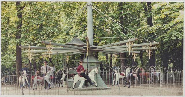 , 'Versailles,' 1985, Mai 36 Galerie