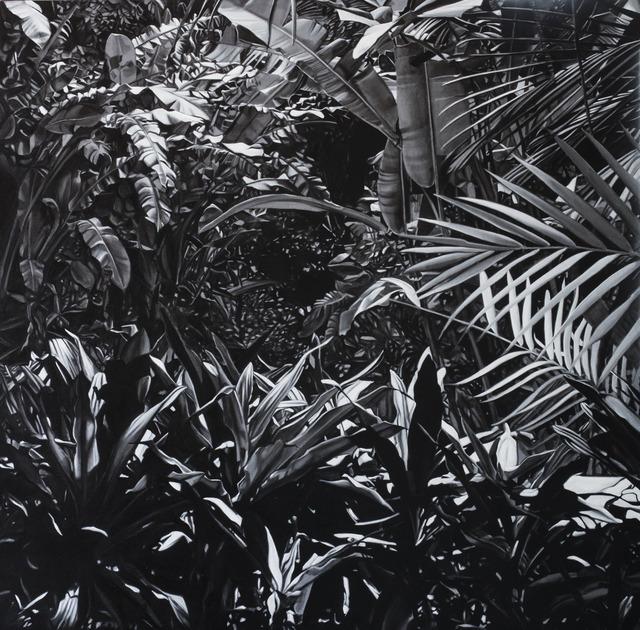 , 'Paradise Found series,' 2013, Yael Rosenblut Gallery