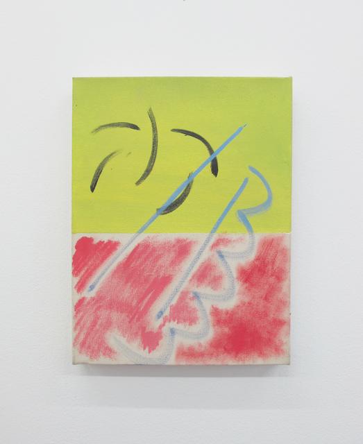 , 'Everybody Loves A Fruit Bowl,' 2014, V1 Gallery