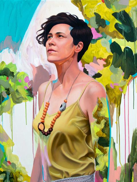 Kim Leutwyler, 'Tamara', 2018, 33 Contemporary