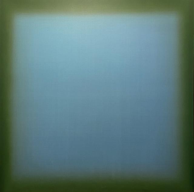 , 'Landscape #4,' 2019, Allouche Gallery