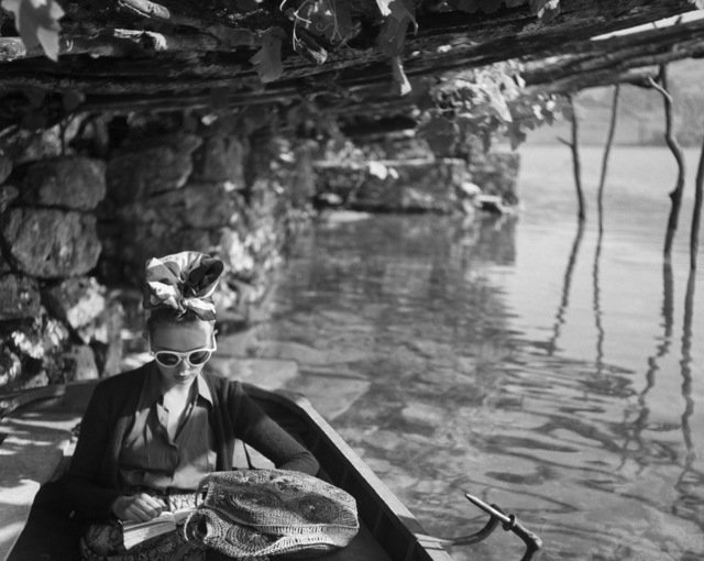 , 'Florette, Talloires, août,' 1943, Michael Hoppen Gallery
