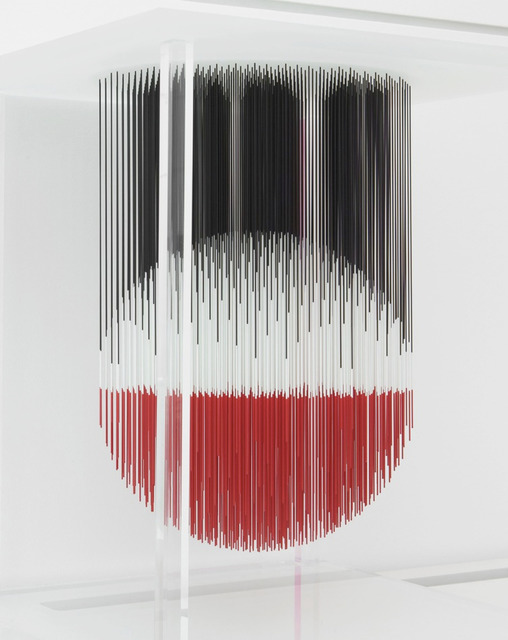 , 'Maquette de la sphère Lutetia,' , Mark Hachem Gallery