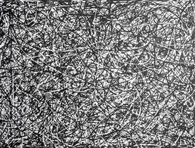 , 'Forest,' 2017, Treason Gallery