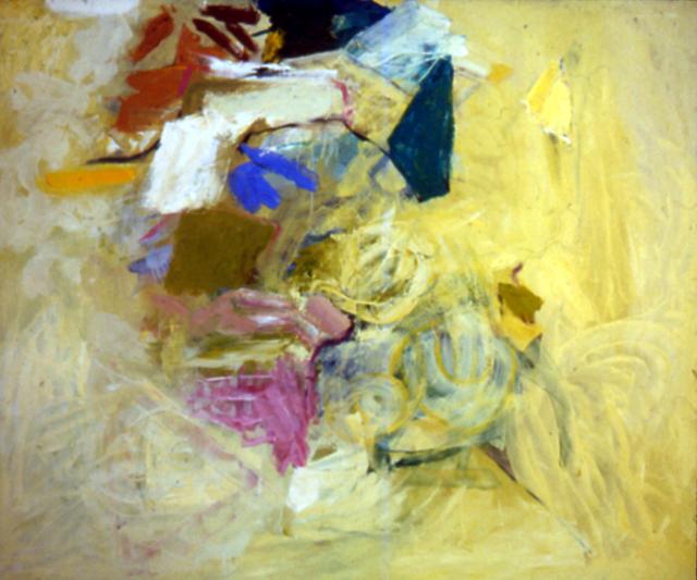 , 'The Game,' 1960, Denise Bibro Fine Art