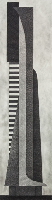 Garo Antreasian, 'Sentinel', 1998, Tufenkian Fine Arts