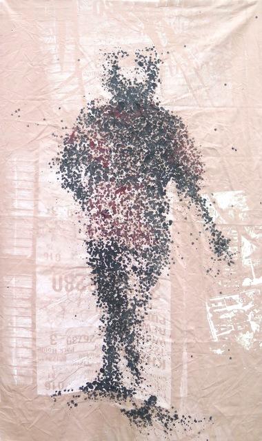 , 'Vetcho, série Les pétroliers ,' , Galerie Cécile Fakhoury - Abidjan