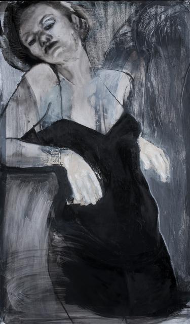 , 'White Gloves 1934,' , Bender Gallery