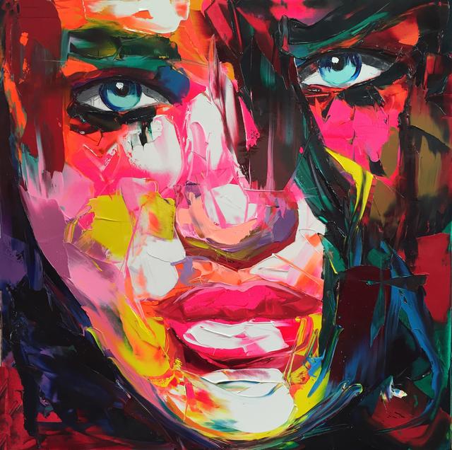 , 'FABIOLA,' 2015-2017, art&emotion Fine Art Gallery