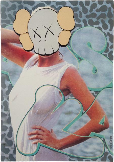 KAWS, 'KAWS x UNDERCOVER', 1999, Marcel Katz Art
