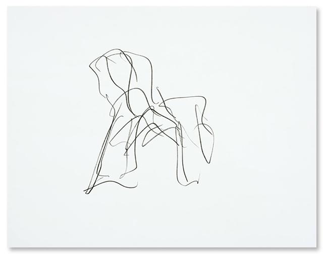 Frank Gehry, 'Chair 2', 2007, Jim Kempner Fine Art