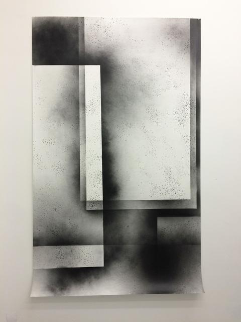 , 'Sans titre #3,' 2016, Michel Rein Paris/Brussels
